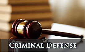 Criminal Defense Attorney Bossier City