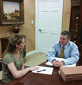 Divorce Lawyer in Shreveport Louisiana