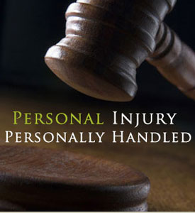 Personal Injury Attorney Bossier City
